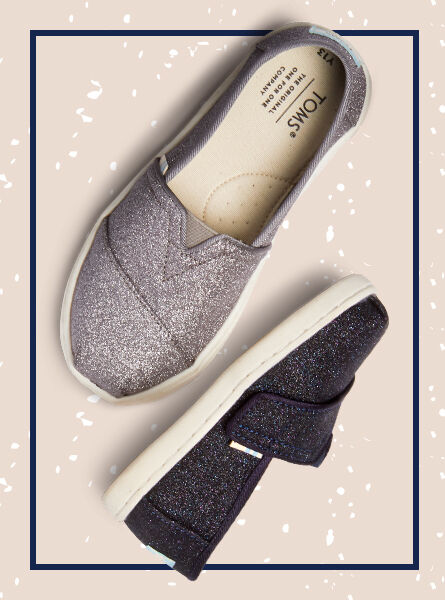 TOMS® Official Site   We're in business