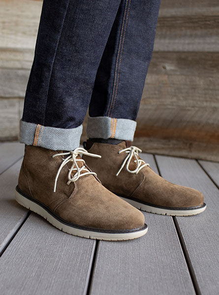 Men's Hillside Boots