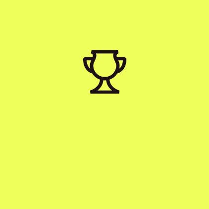 Rewards symbol