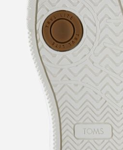 bottom sole of TOMS TRVL Lite Sneakers