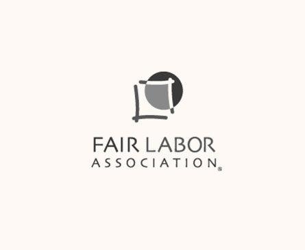 Fair Labor Association logo.