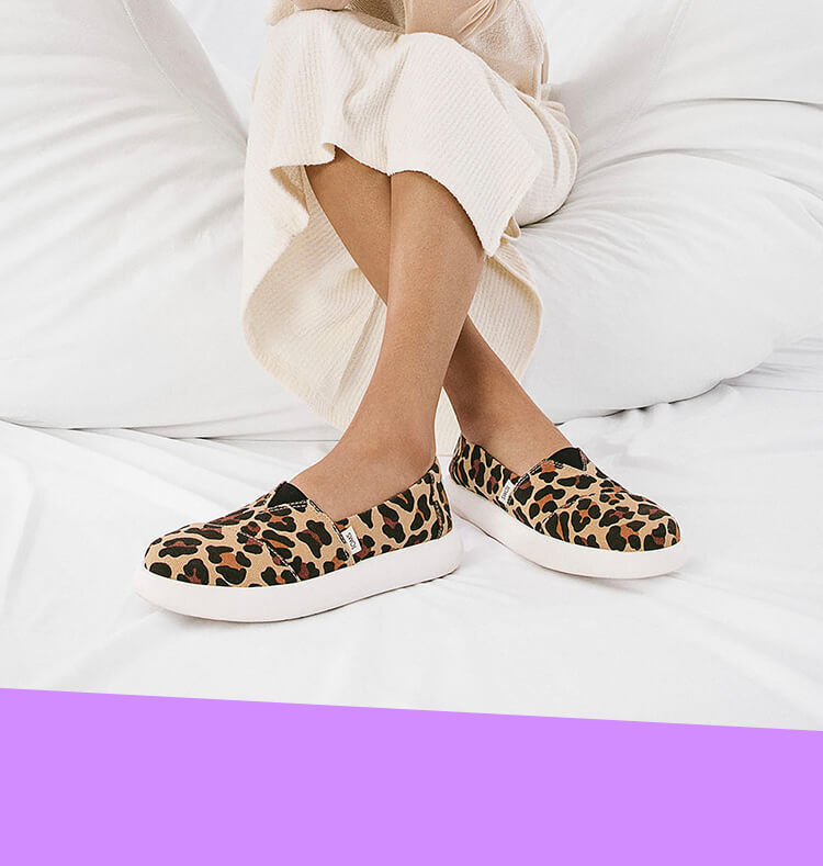 Featured image for Adweek press article showing the Women's Mallow in beige.