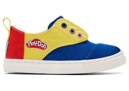 Tiny Cordones Play Doh Sneaker