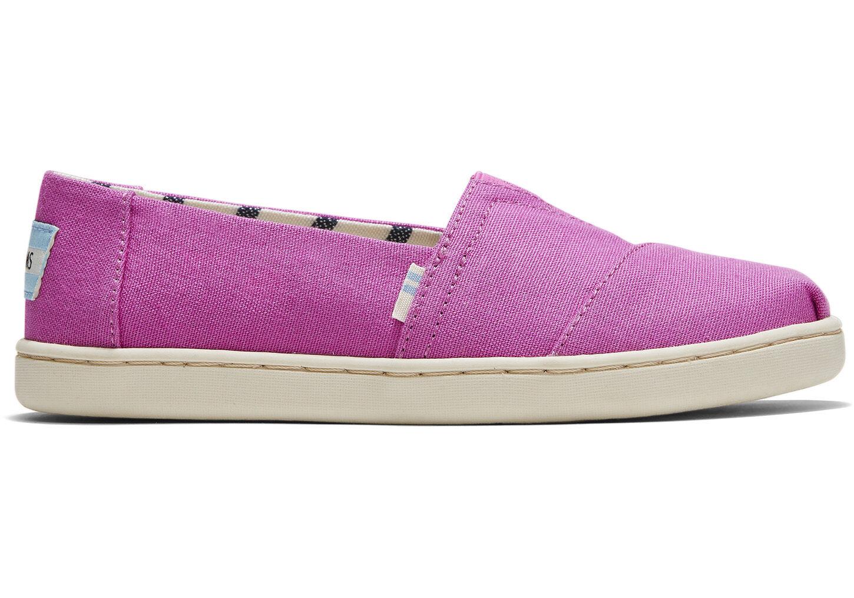 Kids' Girls Shoes | TOMS