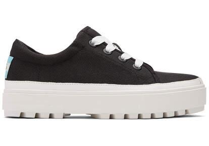 Lug Platform Sneaker