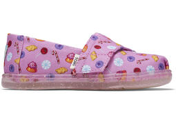 TOMS X Candy Land Sweets Tiny Alpargata