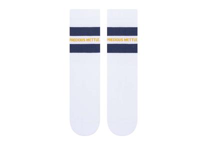 TOMS x WILDFANG Crew Sock