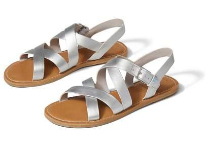 Sicily Sandal
