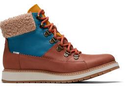 Mesa Boot