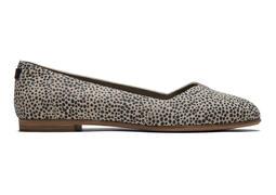 Macadamia Cheetah Julie Flat