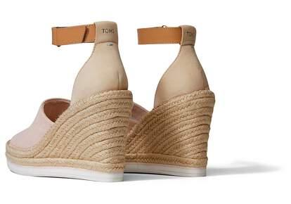 Marisol Wedge Heel