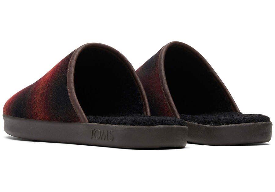 Harbor Slippers image number 2