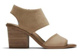 Majorca Block Heel