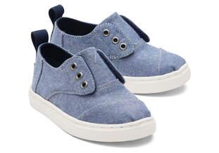 Tiny Cordones Cupsole Sneaker