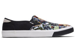 MARVEL Baja Slip-On