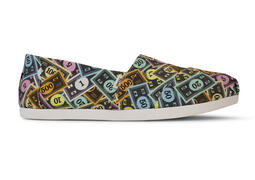 TOMS X Monopoly Money CloudBound™ Alpargata