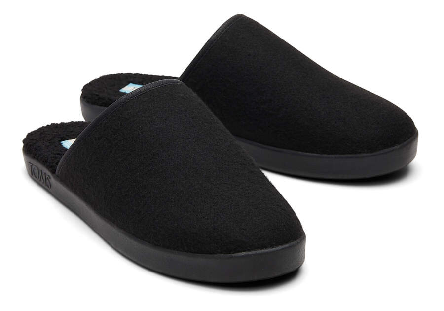 Harbor Slippers image number 1