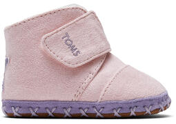 Baby Cuna Bootie