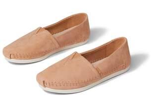 Alpargata Leather