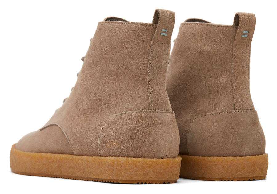 JW Collection Boots image number 2