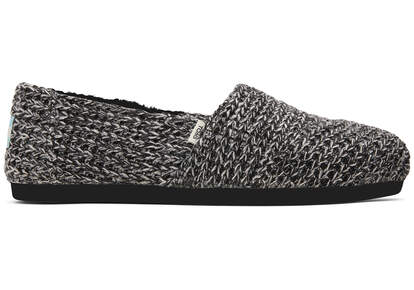 Alpargata Ribbed Sweater
