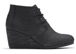 Kala Wedge Bootie