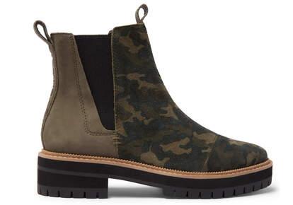 Dakota Boot