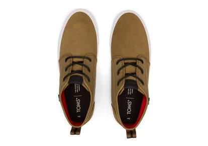 Carlo Mid Terrain Sneaker