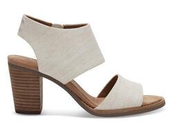 Majorca Cutout Heel