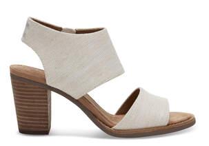 Majorca Cutout Sandal