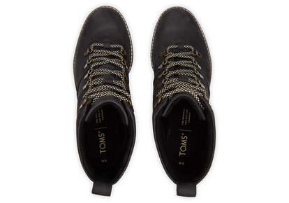 Melrose Wedge Boot