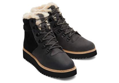 Mojave Boot