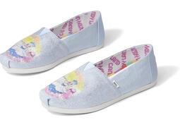 TOMS X Candy Land Queen Frostine CloudBound™ Alpargata