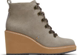 Melrose Wedge Boot