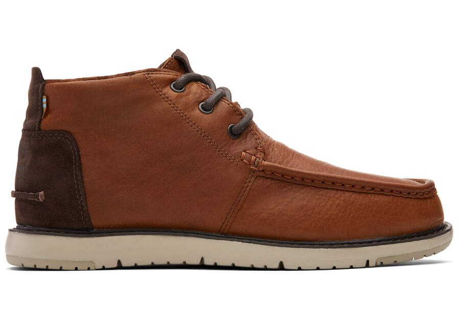 Navi Moc Chukka Boots image number 0