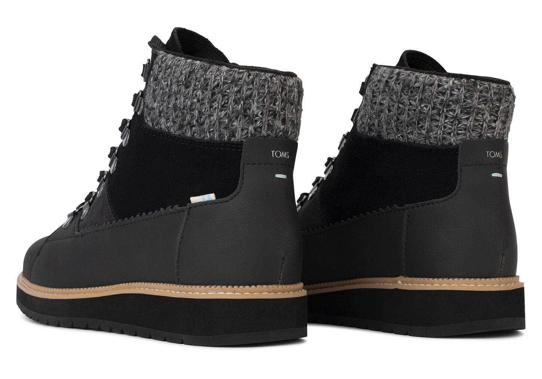 Suede Women's Mesa Boots | TOMS