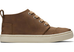 Youth Toffee Botas Sneaker