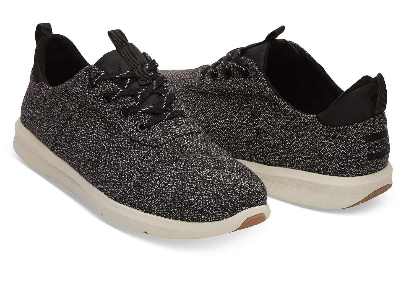 Terry Cloth Mens Cabrillo Sneakers