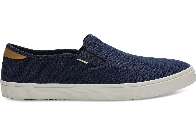 Men's Slip On Shoes | TOMS