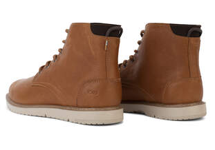 Hillside Boots