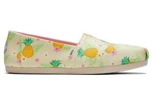 Alpargata Pineapple Paradise