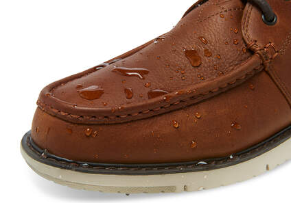 Navi Moc Chukka Boots image number 6