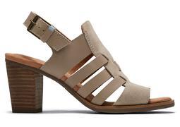 Majorca Woven Sandal