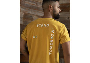 Stand for TOMORROW Tee
