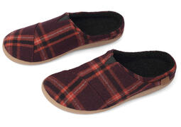 Berkeley Slippers