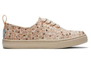 Youth Cordones Sneaker