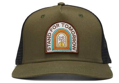 Venice Arches Trucker Hat
