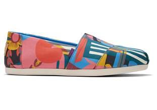 Alpargata Curation Made With Liberty Fabric
