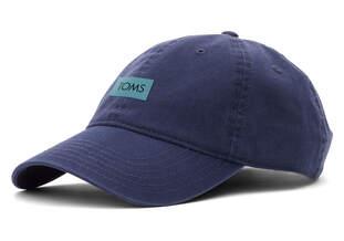 Logo Dad Hat