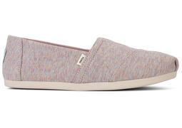 Metallic Soft Pink CloudBound™ Alpargata